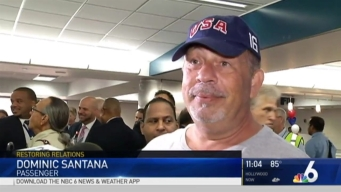 Historic First Commercial Flight to Cuba from US Takes Off