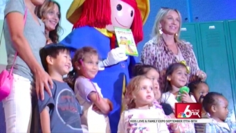 Kids Love and Family Expo