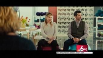 """Box Office Preview: """"Bridget Jones's Baby"""""""