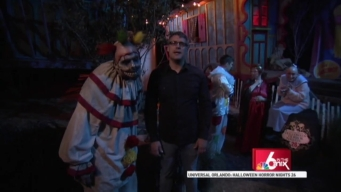Halloween Horror NIghts 26 Preview