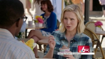 Series Preview: The Good Place