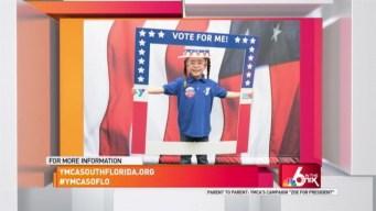 Parent to Parent: Zoe for President