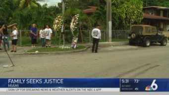 Family Seeks Answers in Fatal Hit and Run in Miami