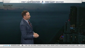 First Alert Weather - September 28th 6:45 AM
