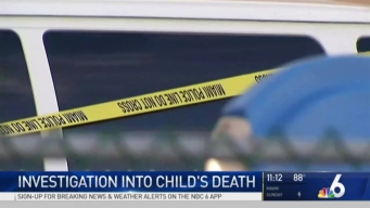 Child Identified Who Died After Being Left in Day Care Van