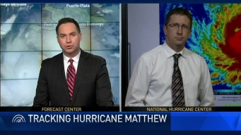 NBC 6 Interview With NHC Director Dr. Rick Knabb