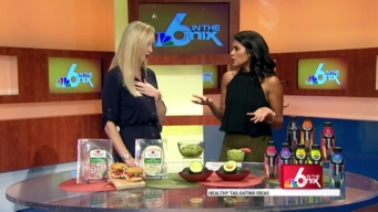 Healthy Tailgating with Carissa Bealert