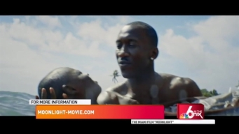 Miami Shines in 'Moonlight' Movie