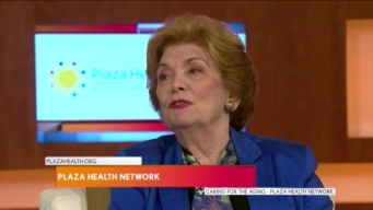 Caring for the Aging: Plaza Health