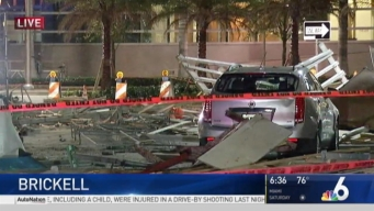 Investigation Continues After Deadly Accident at Brickell High Rise Building
