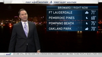 First Alert Weather - October 25th 6:45 AM