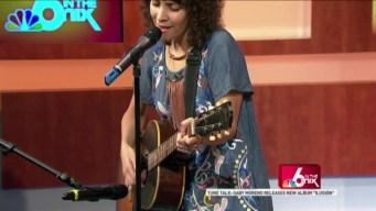 """Tune Talk: Gaby Moreno Releases """"Ilusion"""""""
