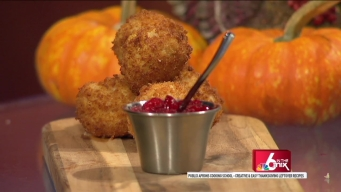 Fabulous Food: Creative Meals with Thanksgiving Leftovers