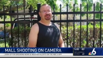 Video, 911 Calls Released in Coral Springs Mall Shooting