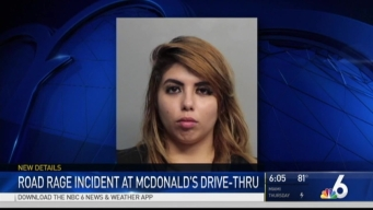 Suspects Arrested in Hialeah McDonald's Road Rage Shooting