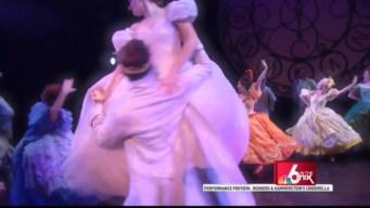 Performance Preview: Rodgers & Hammerstein's Cinderella