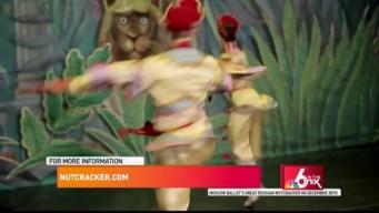 """Moscow Ballet, Local Ballerinas Bring """"Nutcracker"""" to Miami"""
