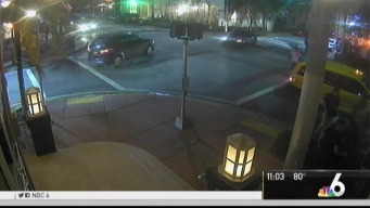 Police Looking For Driver in Miami Beach Hit and Run