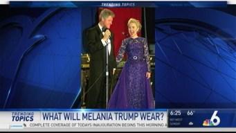 NBC 6 Trending Topics - January 20, 2017