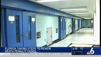 Florida Attempting to Renew Carrying Out Death Penalty
