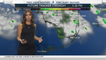 First Alert Weather - February 13th 11 AM