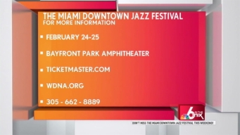 Nestor Torres Headlines Miami Downtown Jazz Festival
