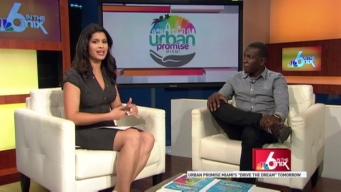 "Urban Promise Miami's ""Drive the Dream"""