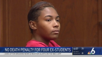 Death Penalty Waived for 4 of 5 Charged in Machete Murder of Homestead Teen