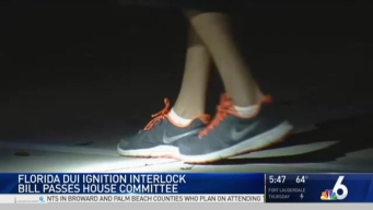 Bill Passes House Committee on DUI Ignition Interlock