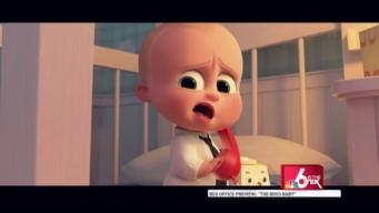 "Box Office Preview: ""The Boss Baby"""