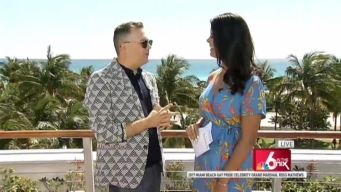 Ross Mathews Talks Celebrity Grand Marshal Duties at Pride
