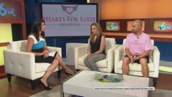 Hearts for Kylee Foundation