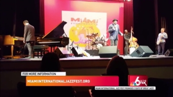 Miami International Jazz Fest