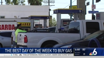 New Study Reveals Best Day to Buy Gas