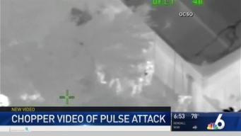 New Chopper Video Released From Pulse Nightclub Shooting