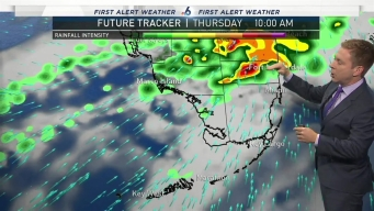 NBC 6 Web Weather - May 25th