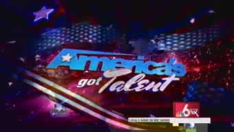"Miami Sizzles on ""America's Got Talent,"" ""World of Dance"""