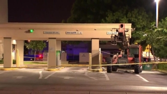 Police Searching For Suspects in Hialeah ATM Robbery