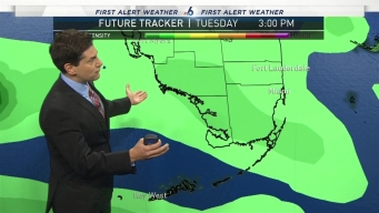 NBC 6 Web Weather - August 22nd