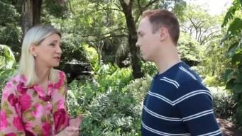 NBC 6 Pride List: Liebe Gadinsky