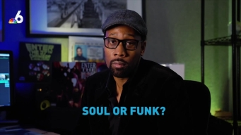 'This or That' With Hip Hop Legend RZA