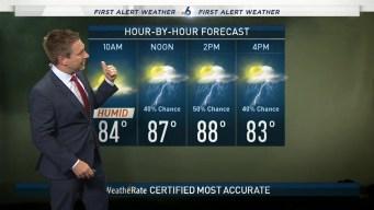 NBC 6 Web Weather - June 14th