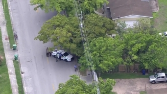 Child Shot Outside Southwest Miami-Dade Home
