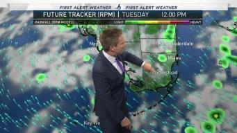 NBC 6 Web Weather - July 17th