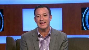 NBC 6 Sports Final: Joe Schad