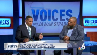 NBC 6 Voices: How Did Gillum Win the Dem. Nomination?