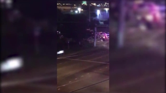 Suspect Dead After Police Involved Shooting in Miami