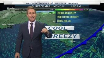 NBC 6 Web Weather - December 10th
