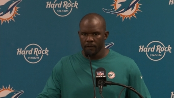 Miami Dolphins React After Shutout Loss to Patriots
