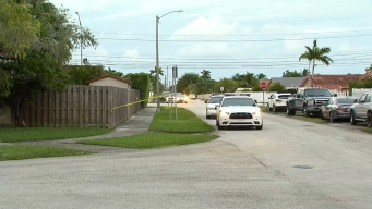 Three Detained After Shooting in Southwest Miami-Dade: Police